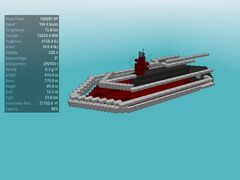 USS General White(Most durable battleship ever?)