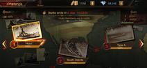Battleship Blood & Sea 1
