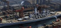 Battleship Blood & Sea 6