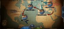 Battleship Blood & Sea 5