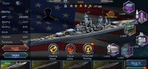 Battleship Blood & Sea 9