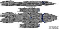 Battlestar Celestial