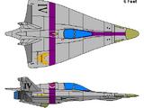 Accipiter Class Fighter