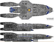 Gunstar Tomahawk