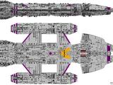 Warstar Pandora