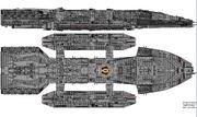 BattlestarTriton