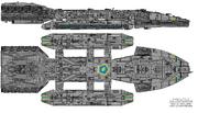 Battlestar Atlantia