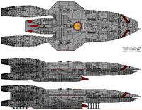 Gunstar Sentinel