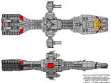Venator Class Destroyer