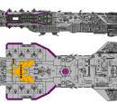 Conqueror class Battlecruiser