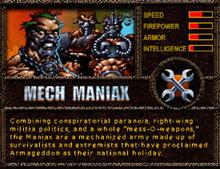 MechManiaxStats