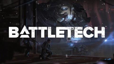 BATTLETECH Teaser Trailer 1