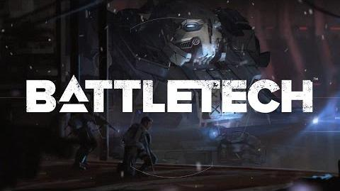 BATTLETECH Teaser Trailer 1