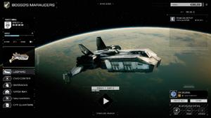 Battletech - Screenshot - Leopard