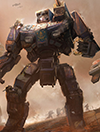 :Category:BattleTech (2018) Mechs