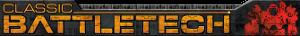 Classic BattleTech logo 2006
