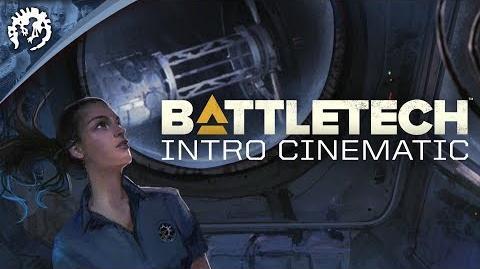 BATTLETECH - Intro Cinematic