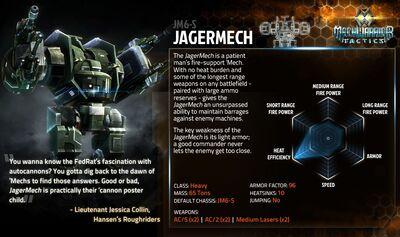 JagerMech