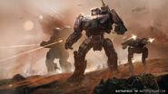 Battletech concept art1