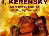 I, Kerensky