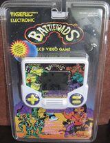 Battletoads (LCD)