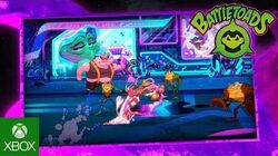 Battletoads - E3 2019 - Gameplay Trailer