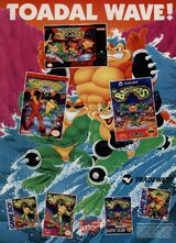 Battletoads (series)