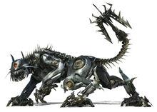 Ravage 002