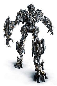 Protoform-humanoid