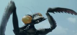 640px-Godzilla Final Wars - 4-1 Kamacuras Reappears