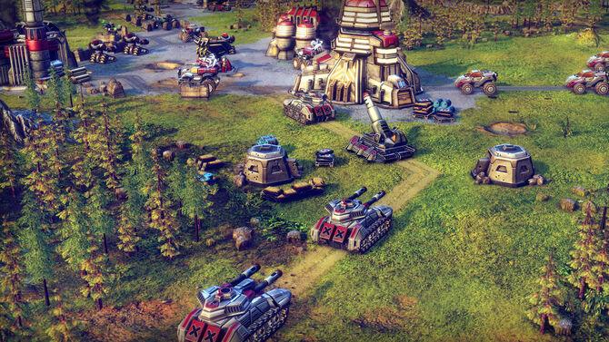 Battle Worlds: Kronos Wiki | FANDOM powered by Wikia