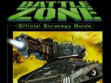 Battlezone Official Strategy Guide