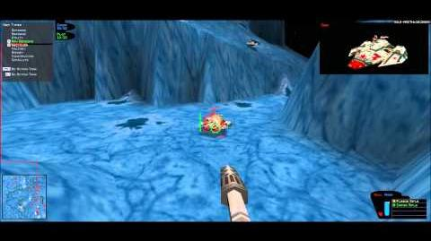 COOLBEE2 ON ICE BattlezoneIAmission1998, 2015 v2