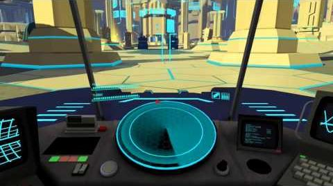 Battlezone Pre-Alpha Gameplay