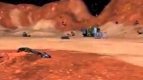 Battlezone The Red Odyssey Intro Cinematic