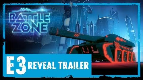 Battlezone Official E3 Reveal Trailer