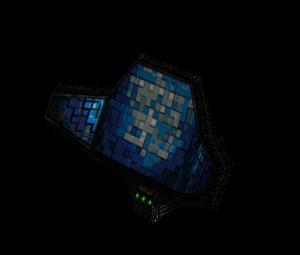Sbspow render