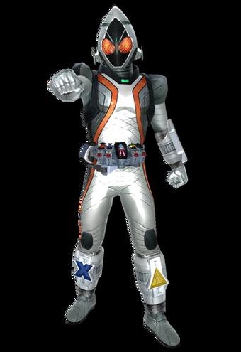 Kamen Rider Fourze | Kamen Rider Battride War Wiki | Fandom