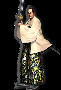 Yoshimune Tokugawa