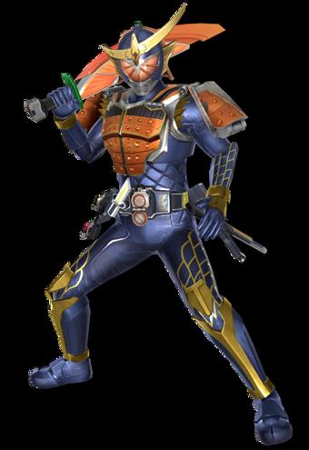 Kamen Rider Gaim | Kamen Rider Battride War Wiki | Fandom