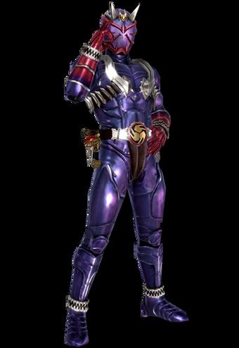 Kamen Rider Hibiki Kamen Rider Battride War Wiki Fandom