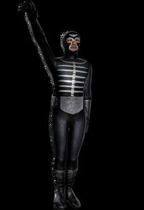 Takeshi Hongo (Shocker Combatant Disguise)