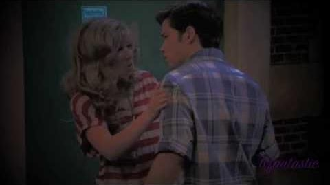 Sam Freddie (Seddie) I Love You
