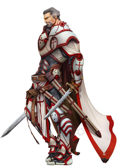Bloodoath armor
