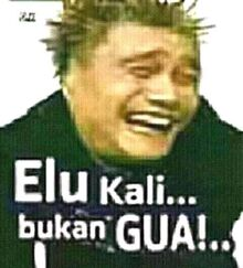 Elu Kali