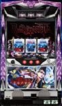 Bayonetta Pachislot Machine
