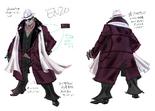 Bayo2 - Enzo concept