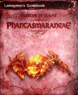 Phantasmaraneae Page