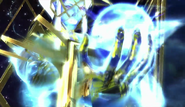 Aesir (Loptr) using his magic