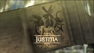 Iustitia's Introduction